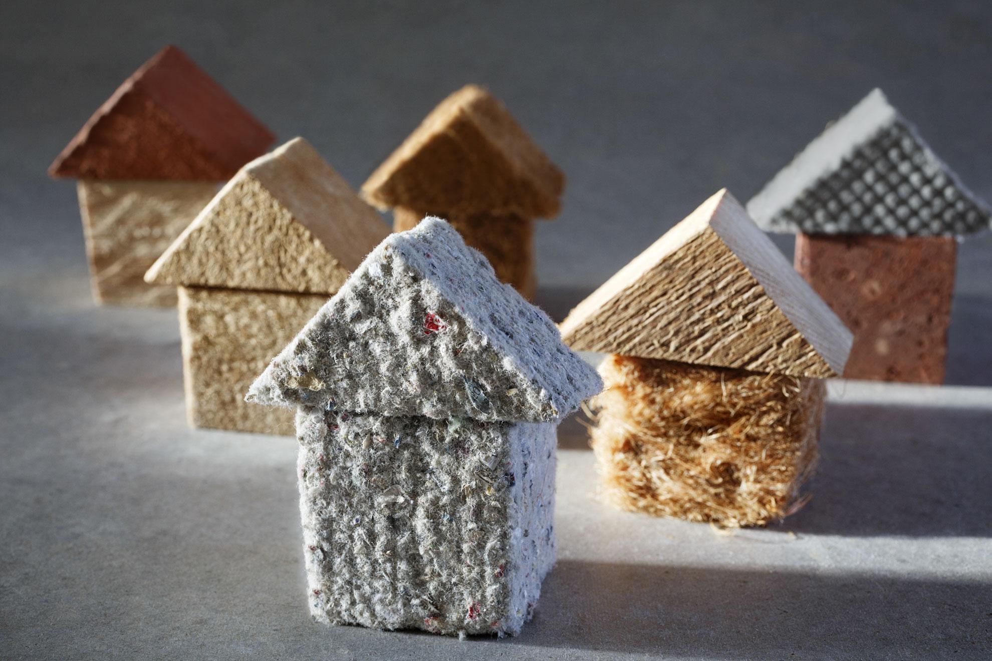 Isoler l'enveloppe du bâtiment et faire des économies d'énergie